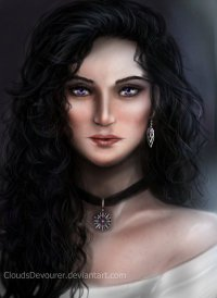 Yennefer Avatar